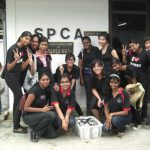 Visit to the Society of Prevention of Cruelty towards Animals (SPCA) Penang
