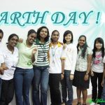 AIMST University Earth Day 22nd April 2011