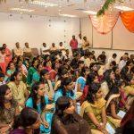 AIMST Navaratri celebration 2012 Photos