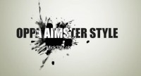 oppa aimster style