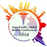 Asia-Pacific Global Health Conference 2014