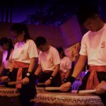 Hosteller's Night 2015 – 24 Festive Drum Performance