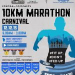 Fit Up – Don't Fed Up 10km Run 2015