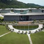 AIMST University Aerial View 2016