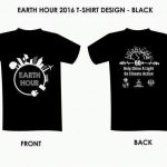 AIMST EARTH HOUR 2016 Merchandise