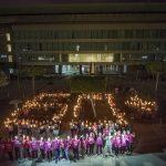 AIMST Earth Hour 2016