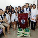 Visit to SPCA Kedah 2016