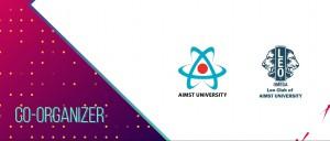 Co-organiser : AIMST University & Leo Club of AIMST University