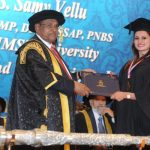AIMST University 8th Convocation 2015 Official Photos