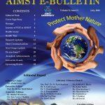 AIMST E-Bulletin Volume II Issue II (July 2016)