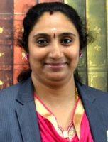Dr. Shalini Sivadasan