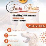 AIMST Furry Fiesta 2016