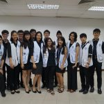 5th Initiation and Installation of Leo CLub of AIMST University 2015