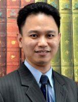 Mr. Ng Yen Ping