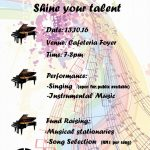 AIMST Music of Campus – Shine your talent 2016