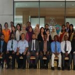SIRIM Certified Programmes at AIMST University 2016