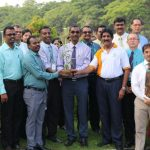WED2016 – Tree Planting at AIMST University Campus