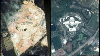 AIMST University in Google Earth Imagery 2002 and 2015 Compared